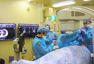 神奈川 県 循環 器 呼吸 器 病 センター